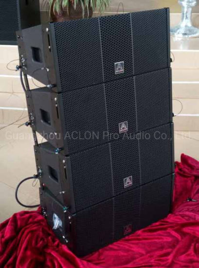 Professional PRO Audio Sound Loudspeaker Active Lat212A DSP Line Array
