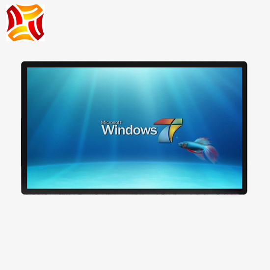 """18.5""""~75"""" Inch Wall Mounted LCD Display LCD Monitor Digital Signage Advertising Display LCD Panel Touch Screen Monitor"""