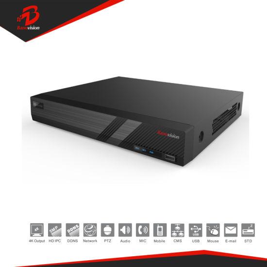 Poe 265 Channel Kits 4ch Ip Cctv Nvr H Cameras 5mp China Hd 4