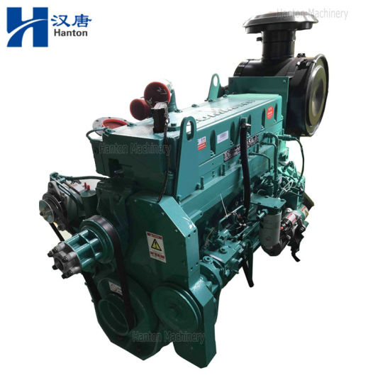 Cummins Diesel Engine MTAA11-G for Power Generator Set