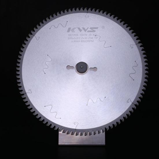 Various Specification and Multi Purpose Diamond Universal Saw Blade for Wood Cutting