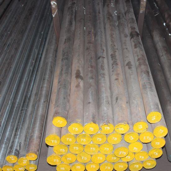 Alloy Steel Machinery Steel SAE52100 100CR6 EN31 SUJ2 GCr15