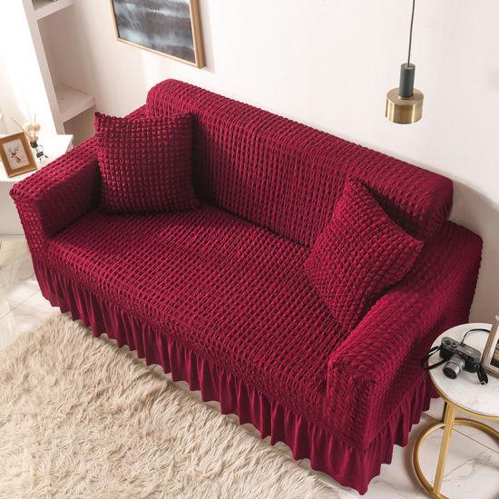 Hot Fashion Sofa Seat Cover, 3 Seater Sofa Covers