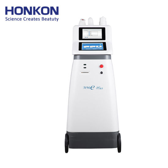 Honkon Multifunctional 3 in 1 IPL RF Skin Tightening and Wrinkle Removal Medical Beauty Equipment
