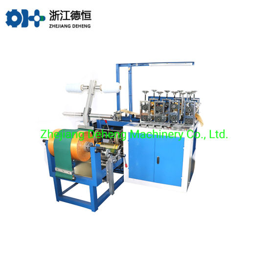 Disposable Medical Non Woven Surgical Non Skid Anti Slip Shoe Cover Making Machine