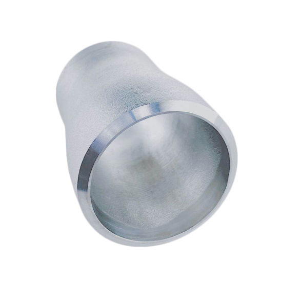 Seamless Concentric Reducer Stainless Steel Plumbing Materials Pipe Fittings