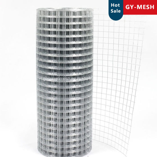 Rolled Fencing/Welded Wire Mesh at Lowes