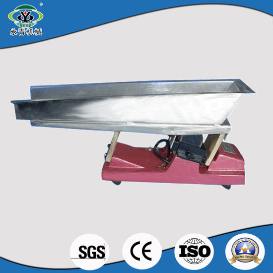 Automatic Tiny Linear Feeding Machine Electromagnetic Vibrating Feeder pictures & photos