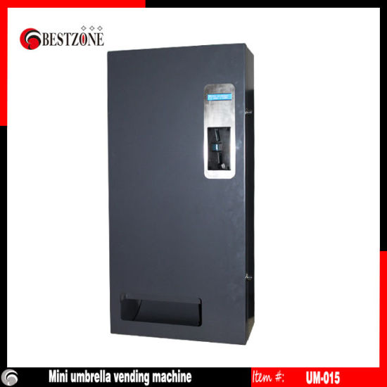 Mini Umbrella Vending Machine Wall Mounted pictures & photos