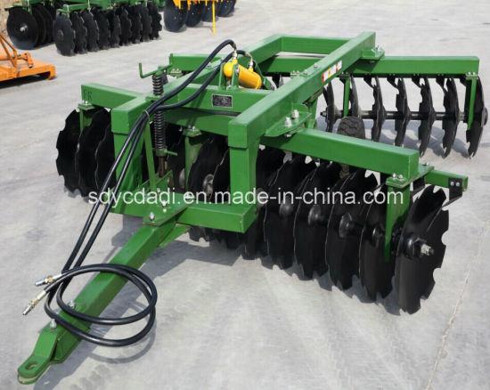 Tractor Disc Harrow /Heavy-Duty Hydraulic Disc Harrow (1BZ-3.0)