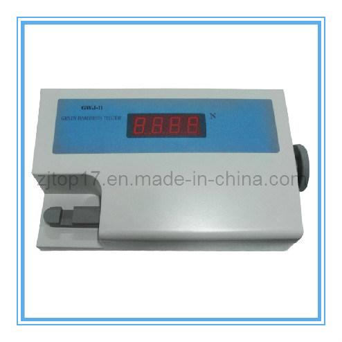 Grain Hardness Tester or Grain Hardness Meter