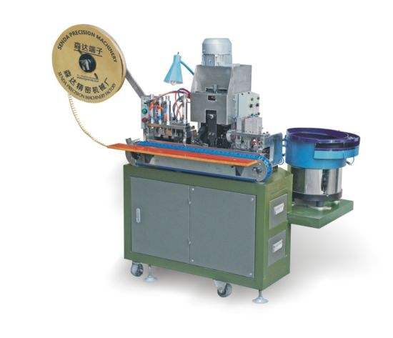 SD-3000d Pneumatic Terminal Applicator for Crimping Machine