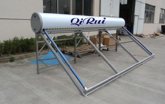 500L Low Pressure Solar Water Heater (CNP-58)
