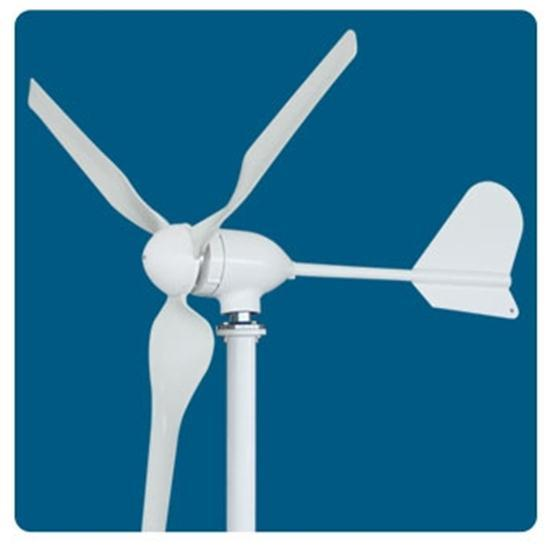 Hawt / Horizontal Axis Wind Turbine / Maglev Permanent Magnet Generator pictures & photos