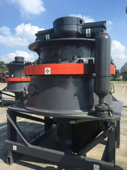 Cone Crusher for Rock Stone 350tph (CS430) pictures & photos