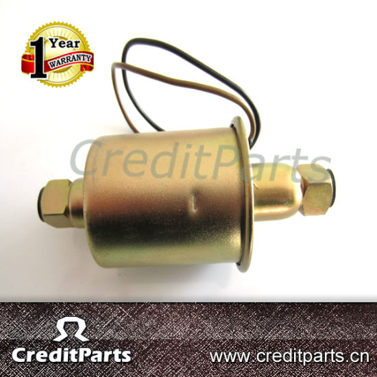 New Universal Fuel Pump 5-9 PSI for Carburated Vehicles