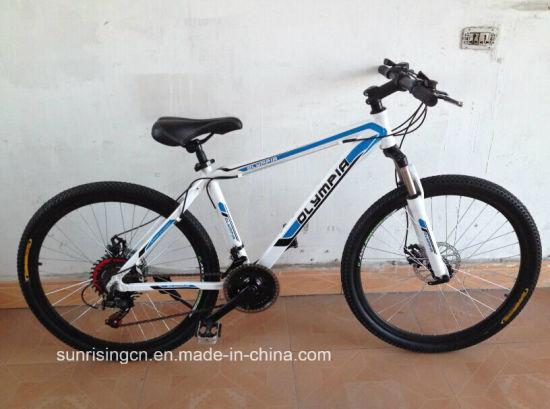China Aluminum Frame Mountain Bike /Mountain Bicycle 26 Omg - China ...