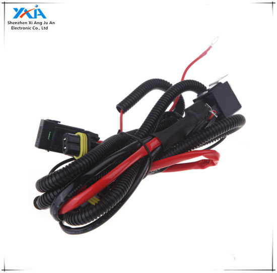 Incredible China Xaja Gm Car Stereo Radio Installation Install Wiring Harness Wiring 101 Cajosaxxcnl