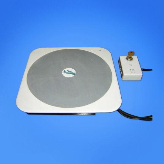 EAS Security System Am 58kHz Soft Label Tag Deactivator (DE-A01)