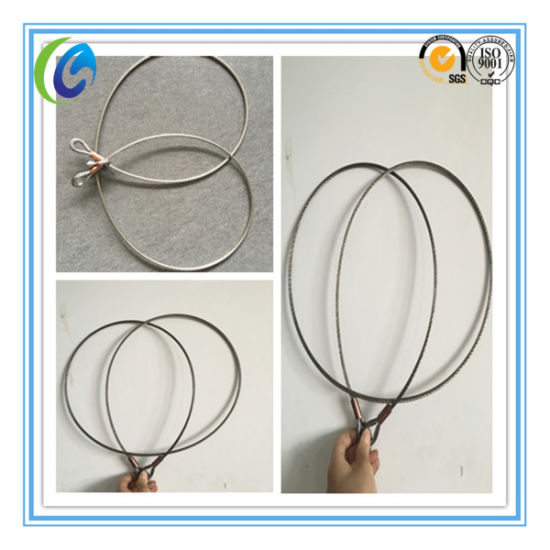 Wire Rope Sling with Good Quality pictures & photos