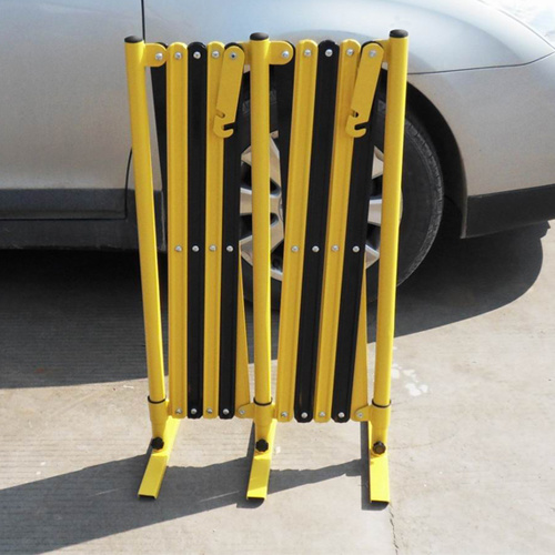 Metal Expandable Barrier Exb-S5 pictures & photos