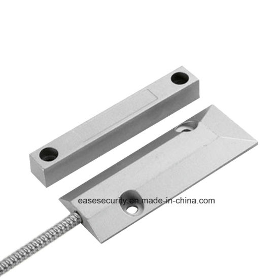 Wired Door Magnetic Contact for Home Alarm (SC-55Z)