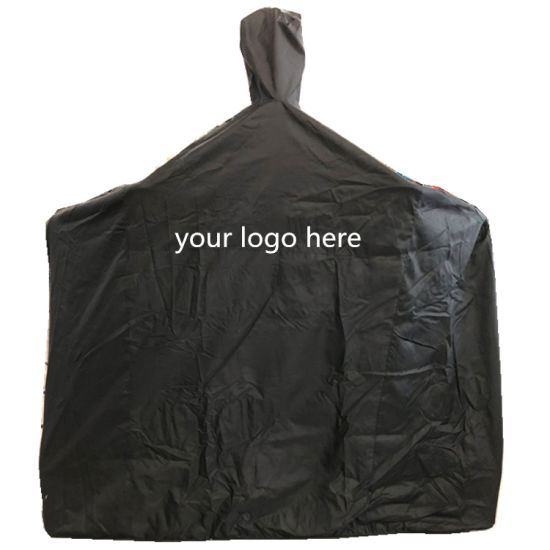 Motorcycle Trailer Cover 300d Oxford Customized Logo Wholesale Cheap