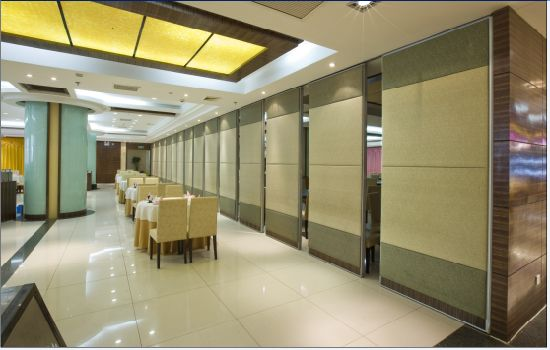 Movable Partitions Wall for Hotel/Conference Hall/Multi-Purpose Hall/Ballroom