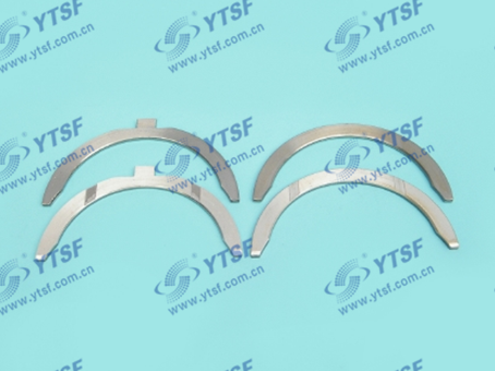 High Quality Auto Parts Crankshaft Thrust Washer pictures & photos