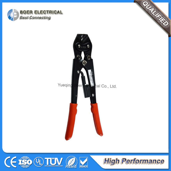 China Auto Tire Pneumatic Hydraulic Cable and Wire Crimping Tool ...