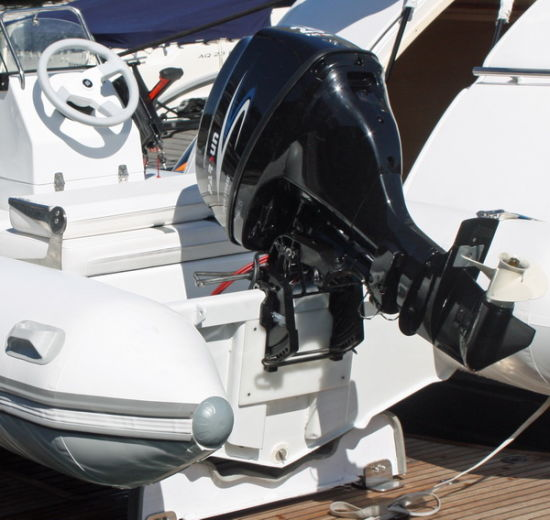 High Performance 25HP 4-Stroke Outboard Motor pictures & photos
