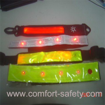 Reflective Safety Armband Safety Vest pictures & photos