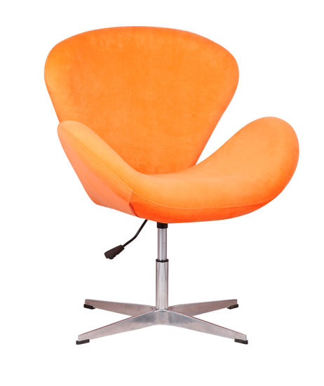 Modern Chinese Wholesale Fabric Cover Adjustable Leisure Chairs
