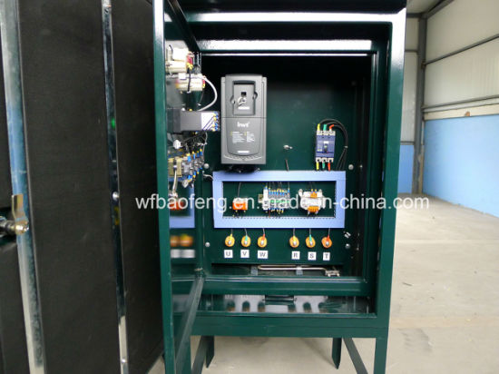 Rotor and Stator PC Pump VSD Controller VFD Frequency Control Cabinet 50Hz pictures & photos
