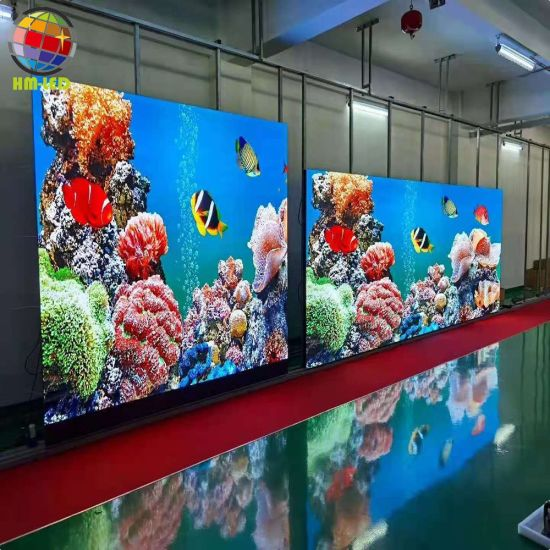 Energy Saving Full Color Outdoor Fixed LED Screens for Advertising with High Brightess