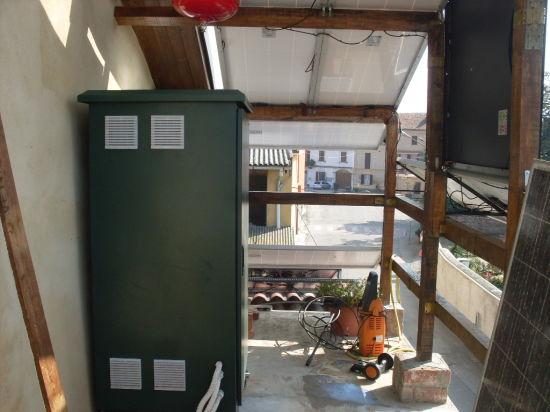 IP45 Waterproof DSP Control off Grid 40kw Power Inverter