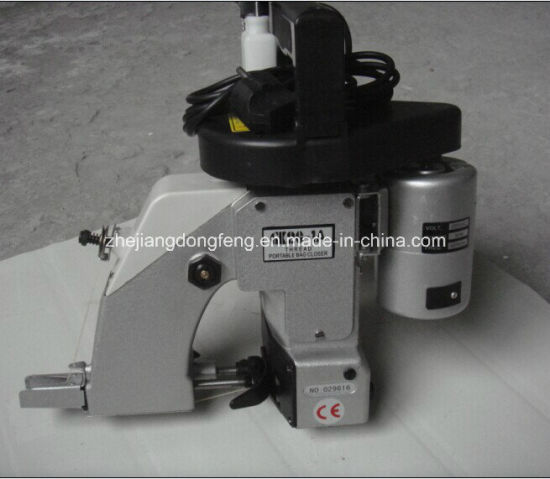 Automatic Bag Sewing Machine (GK) pictures & photos