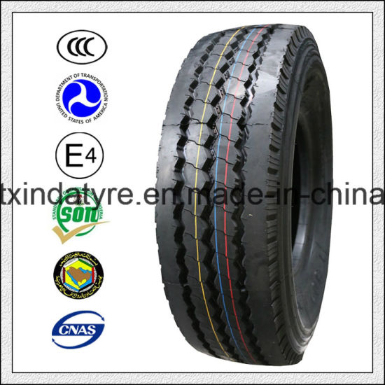 All Steel Radial Truck Tire /TBR Truck Tires