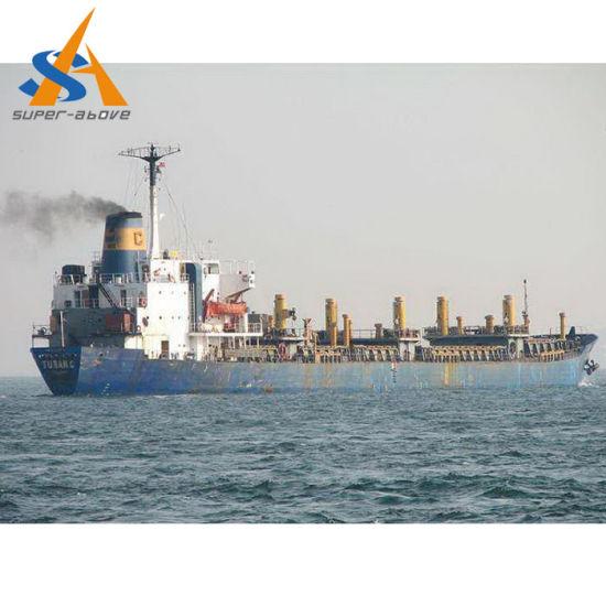 64000dwt Bulk Carrier Cargo Ship