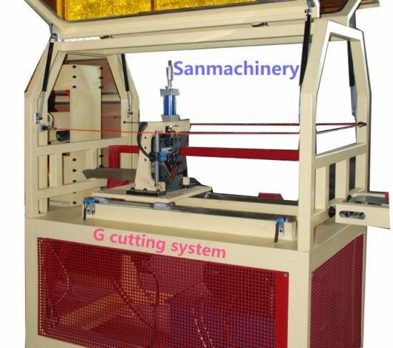High Speed Automatic Paper Edge Protector Making Machine pictures & photos
