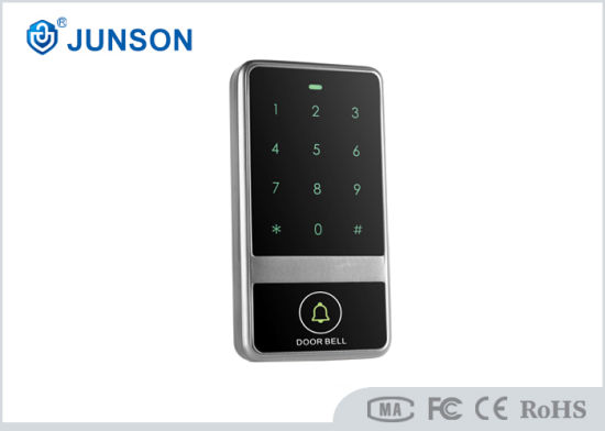 IP67 Waterproof Single Door Access Controller, Security Access Systems