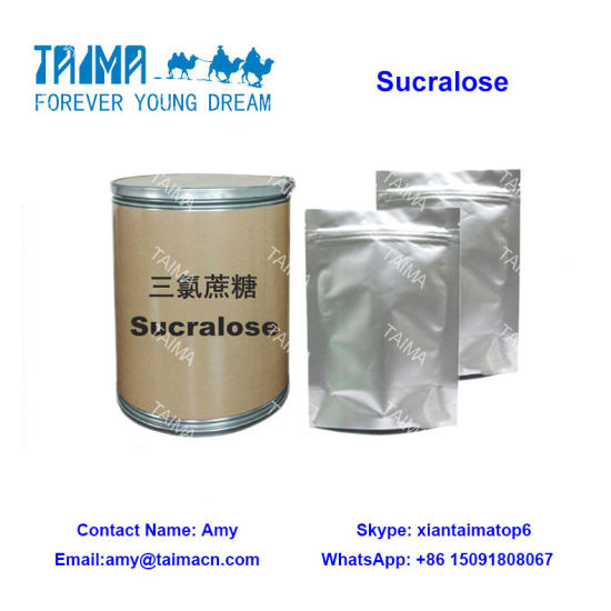 Food USP Grade Ws-23, Ws-3, Ws-12 Cooling Agent, Coolada, CAS: 51115-67-4 pictures & photos