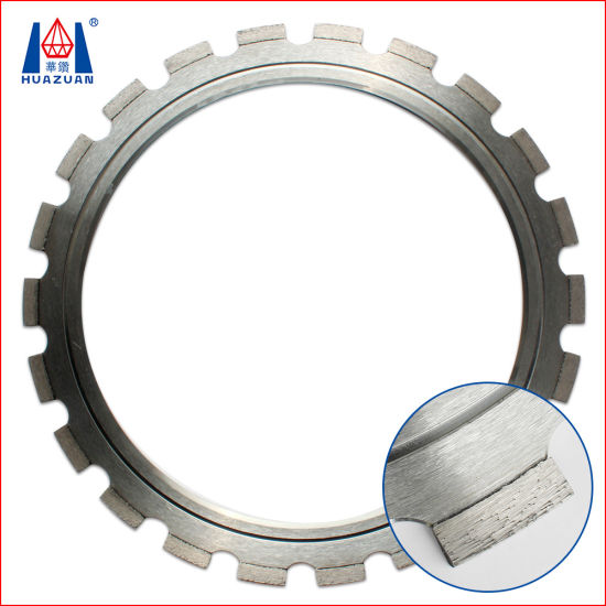 Diamond Circular Saw Blade for Cutting Granite Marble Stone Concrete pictures & photos