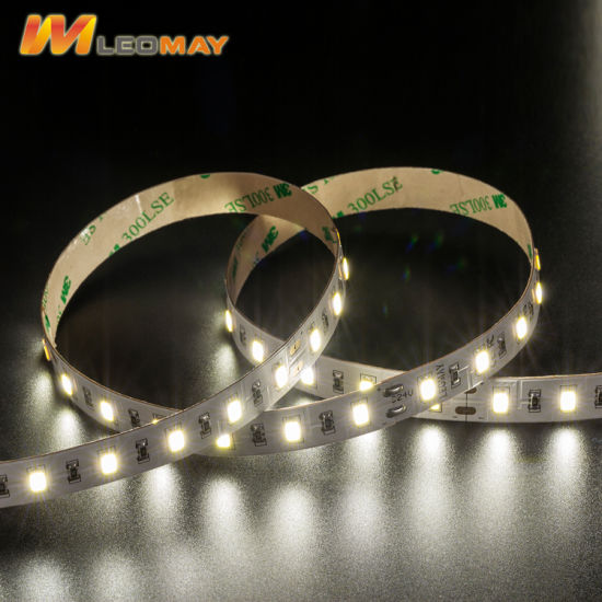 Super Brightness CRI80 15000lm/roll 18W/M SMD5630 LED Strip Light pictures & photos