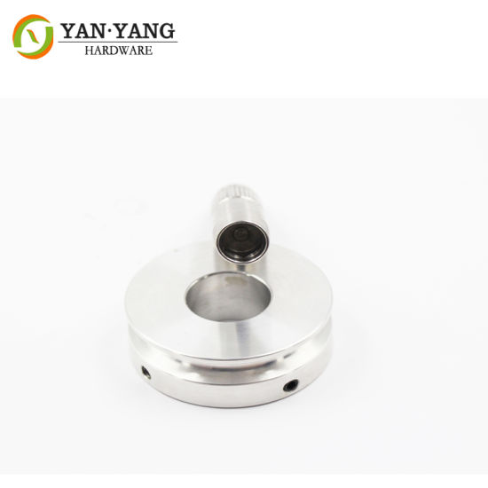 Aluminum Material Custom Service Prototype CNC Machining