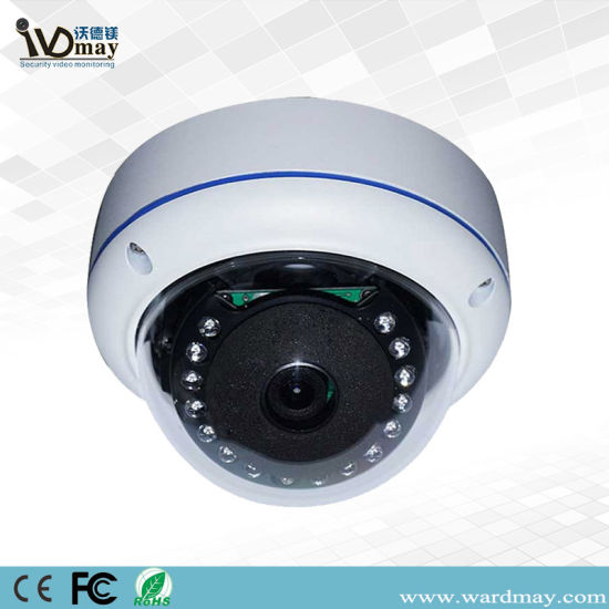 Hot 2.0MP Infrared Dome HD-Ahd Security Night Vision Camera pictures & photos