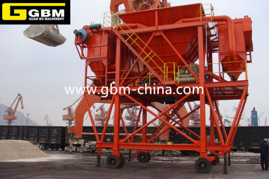 Clinkers Cement Can Be Dissolved : China 30 100cbm mobile hopper clinker cement movable dust proof
