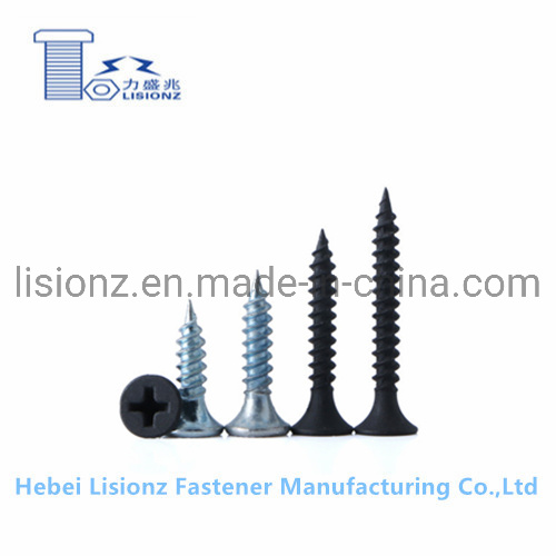Good Quality Screw, Drywall Screws (M3.5, M3.9, M4.2) for Sale