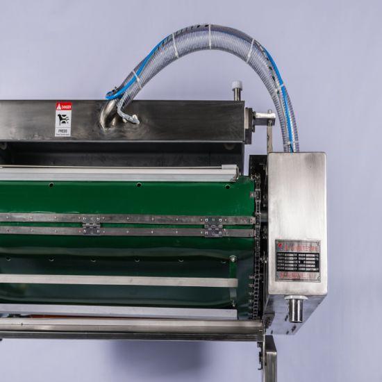 304 Stainless Steel Conveyor Vacuum Packaging Machine