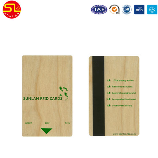 13.56MHz Ultralight/Ultralight C Contactless Card Free Sample pictures & photos